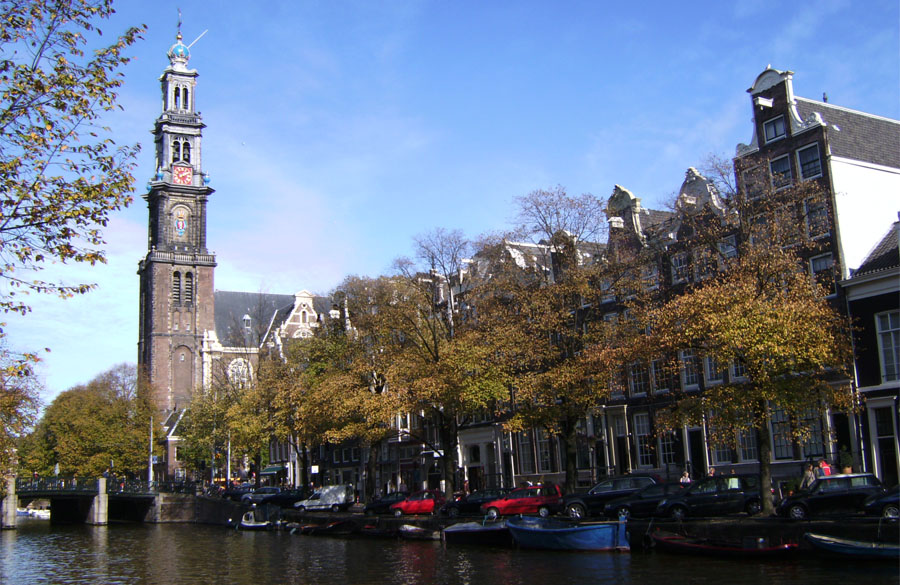Amsterdam Westerkerk