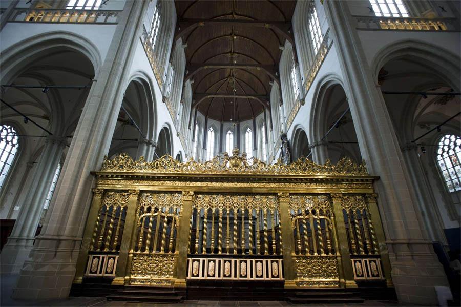 De Nieuwe Organo