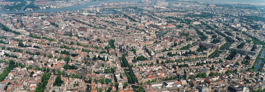 quartieri di amsterdam