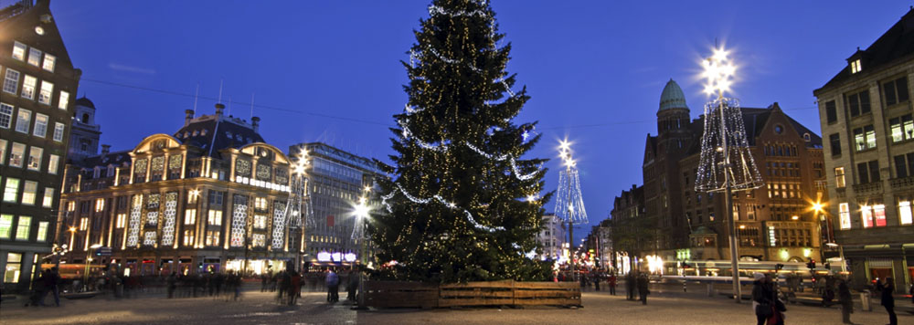 Foto Di Amsterdam A Natale.Natale Ad Amsterdam 2019 Guida Su Cosa Fare Ad Amsterdam A