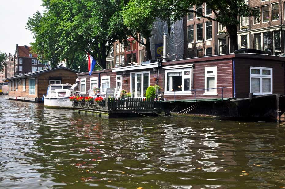 Appartamenti Ad Amsterdam Centro