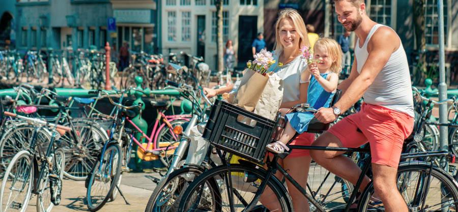 Amsterdam In Bicicletta Informazioni Prezzi E Dove Noleggiarla