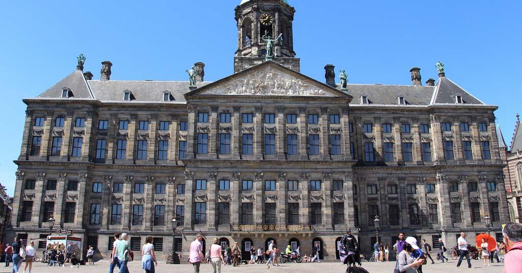 Palazzo Reale di Amsterdam